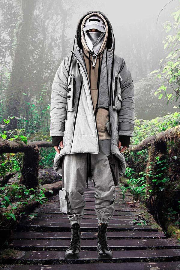 style techwear