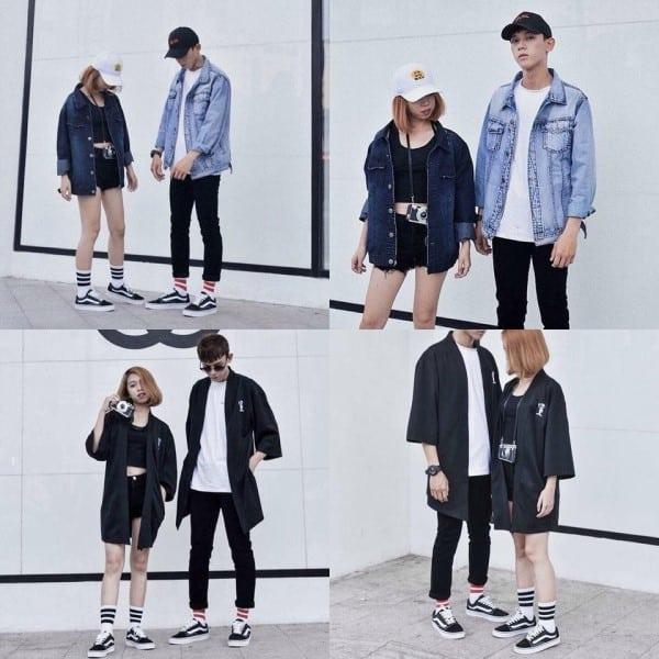 style unisex