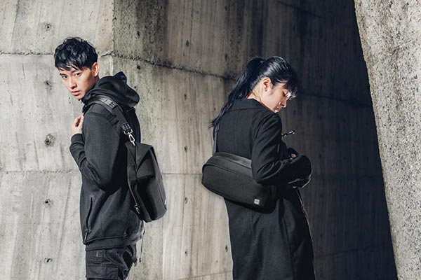 techwear fashion