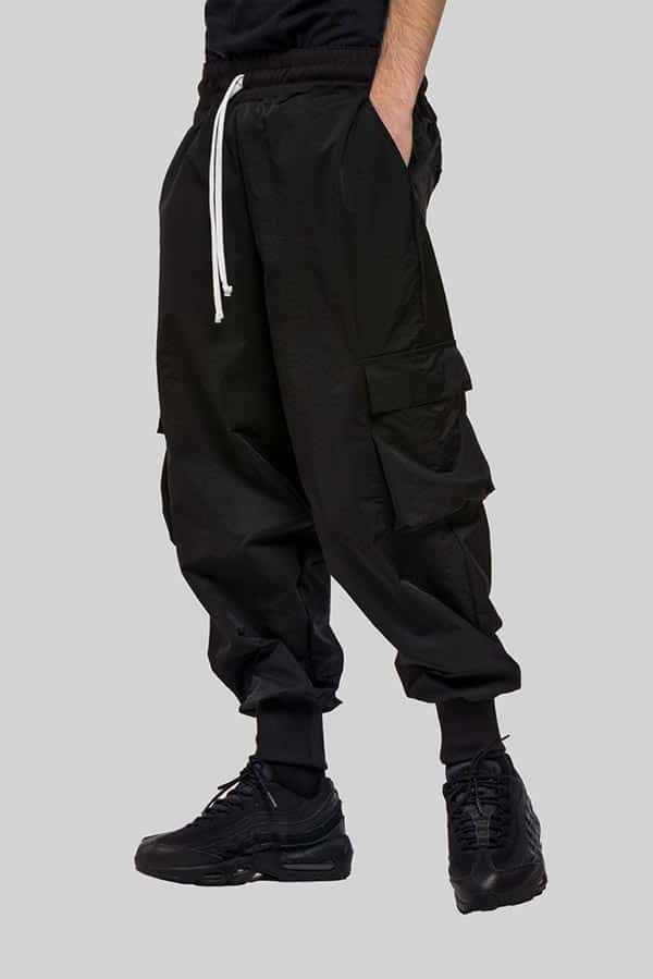techwear trousers