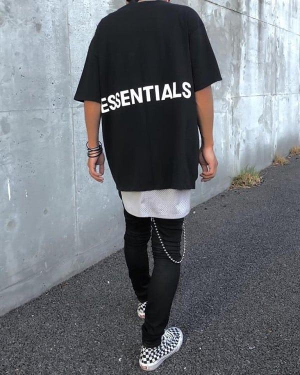 trào lưu streetwear