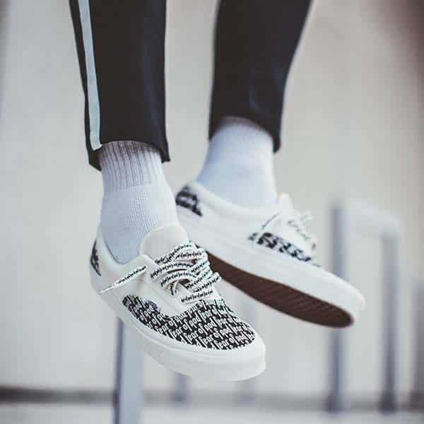 vans giày