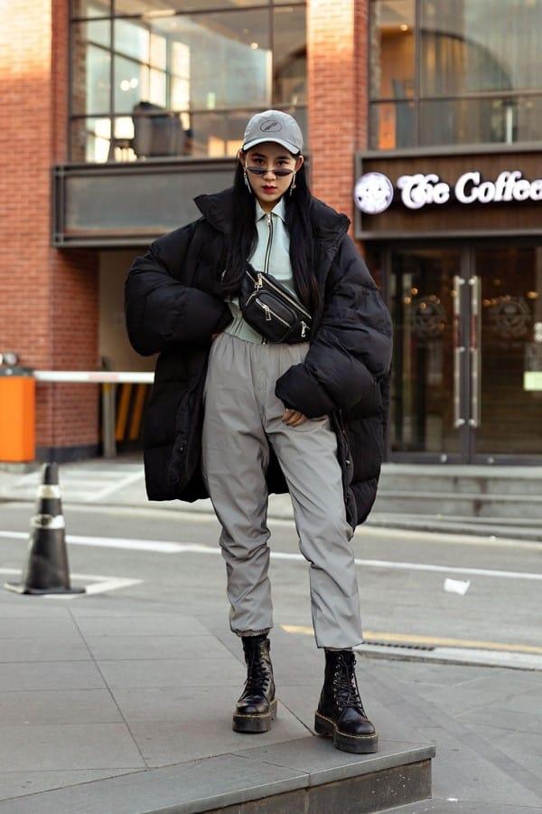xu hướng streetwear