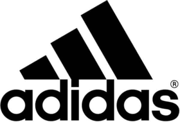 biểu tượng adidas