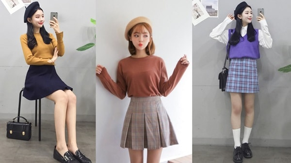 casual clothes là gì