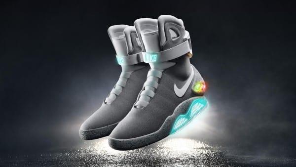 Nike Mag Đôi giày đắt nhất thế giới